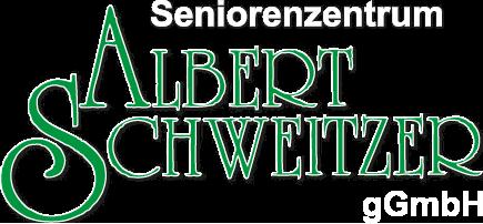 Seniorenzentrum Albert Schweitzer